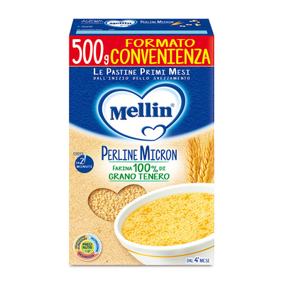 Perline Micron