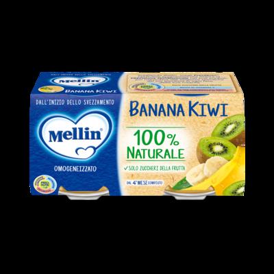Banana Kiwi