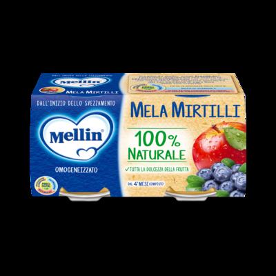 Mela Mirtillo