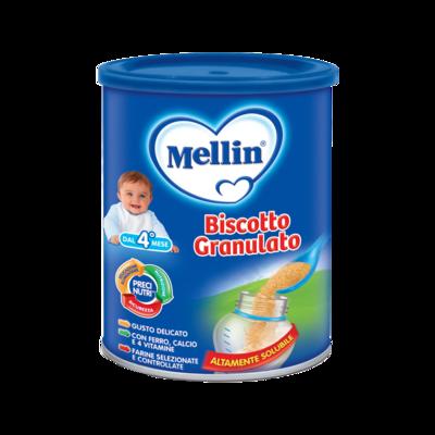 Biscotto granulato