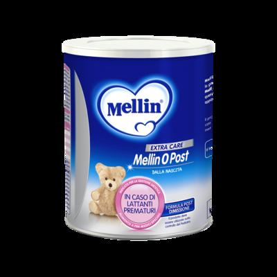 Mellin 0 Post
