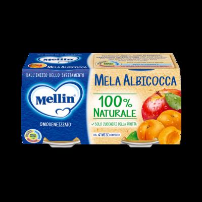 Mela Albicocca