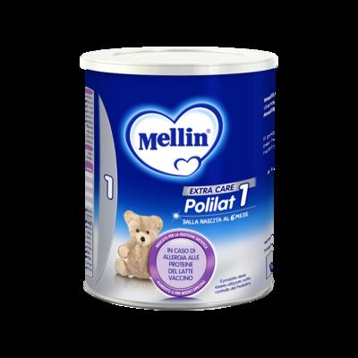 Latte Mellin Polilat 1 400 gr
