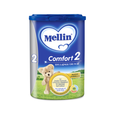 Latte Mellin Comfort 2 800 g