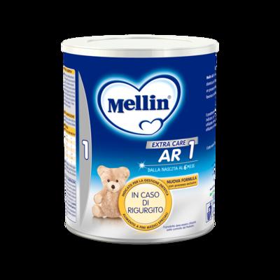 Mellin AR 1